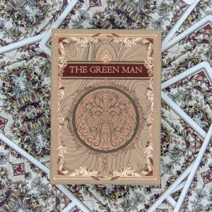 The Green Man Autumn