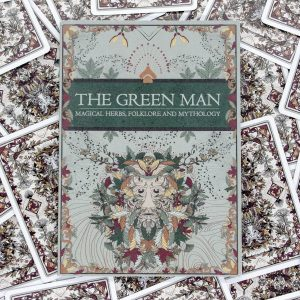 The Green Man Companion Booklet