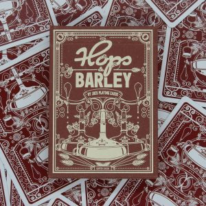 Hops & Barley Deep Amber Ale